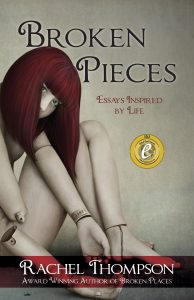 Broken Pieces by @RachelintheOC on #amazon now